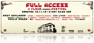 Partytipp: Full Access@HDO